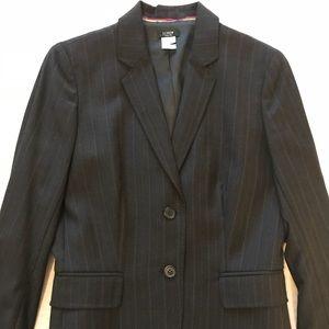 NWOT JCrew Suit Jacket